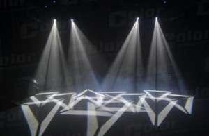 浅析舞台灯、OLED等照明市场的发展趋势德惠